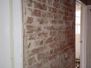 Damptec Plastering - Before & After