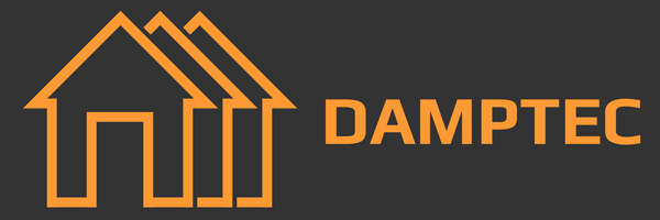 Logo for Damptec Plastering