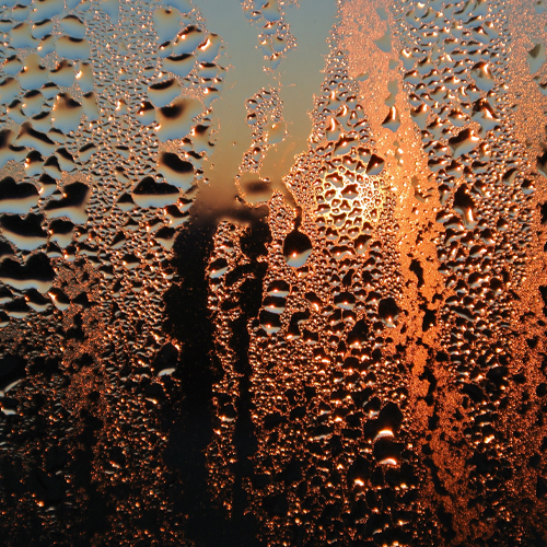 Image of Condensation