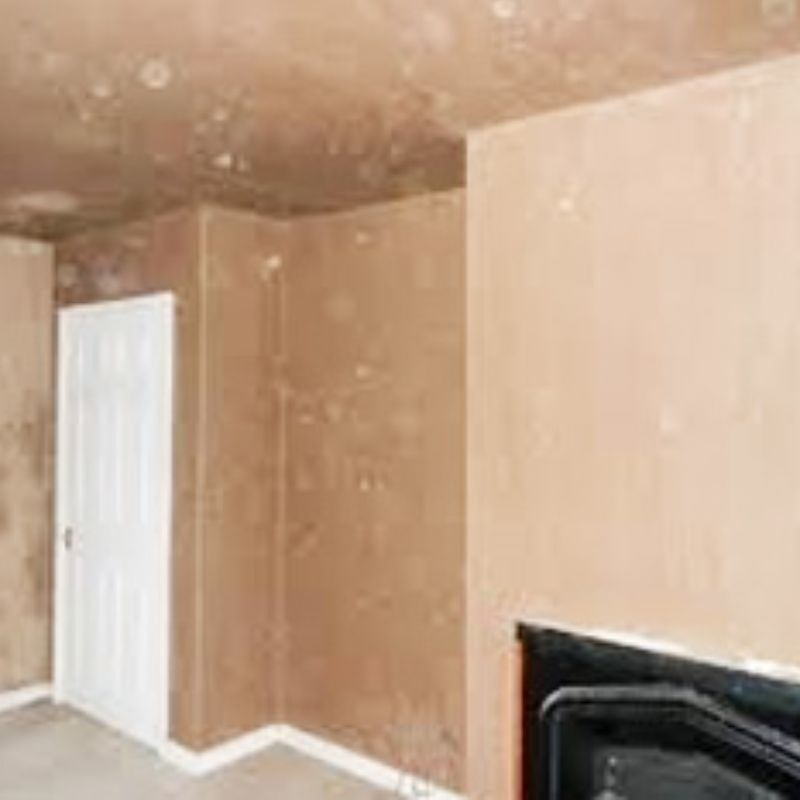 Plastering Cover Photo - Damptec Plastering